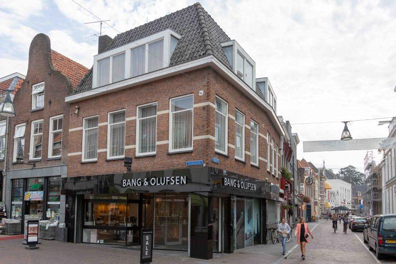 Bang & Olufsen Zwolle pand