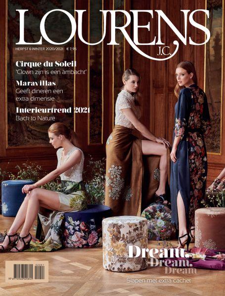Cover Regio West