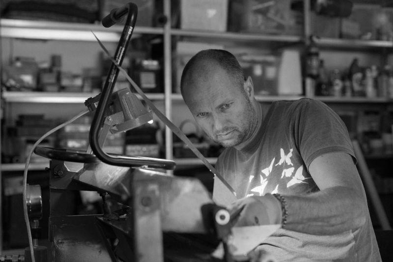 Marc de Groot ontwerper