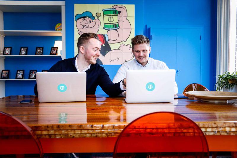 Tomorromen Groningen digitale marketing