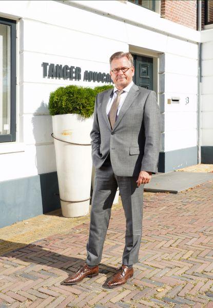 Ton van der Baan - Tanger Advocaten