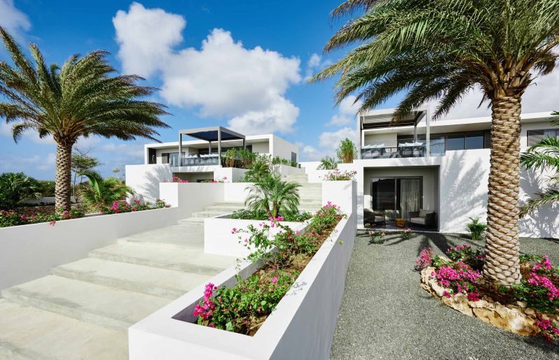 villa royale curaçao