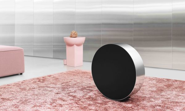 The Edge: noviteit bij Bang & Olufsen