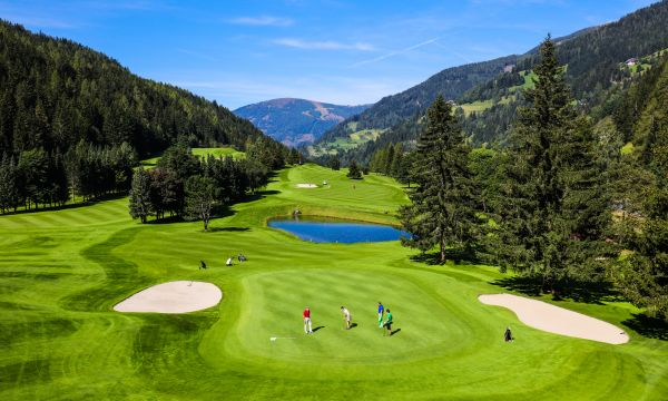 Golf vanaf 11 mei weer toegestaan!