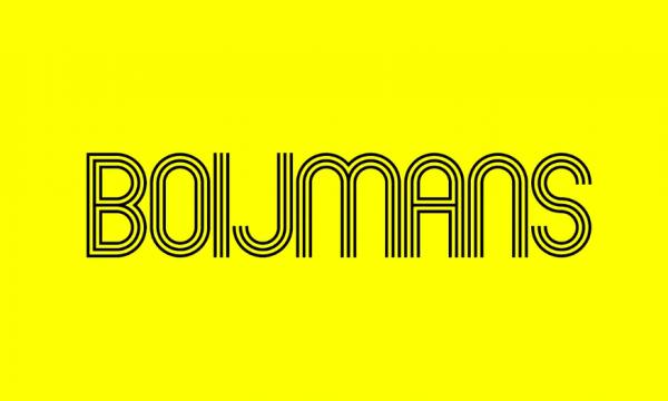 Ticketverkoop gestart Boijmans Ahoy drive-thru museum