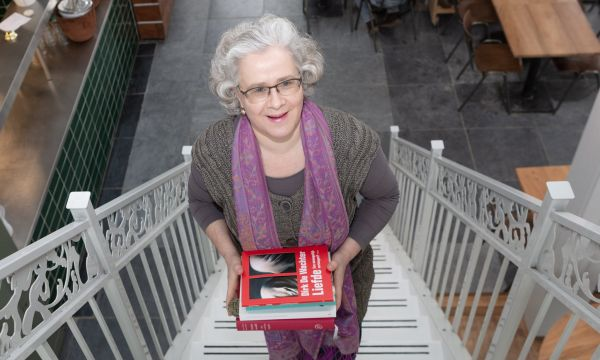In gesprek met Cécile Ickenroth