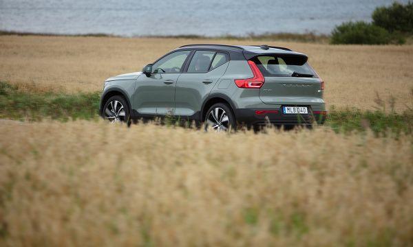 Utsikstpunt Volvo