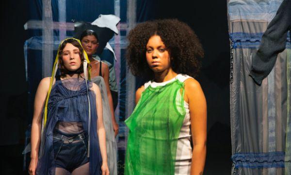 Rietveld Academie Fashion Show 2021
