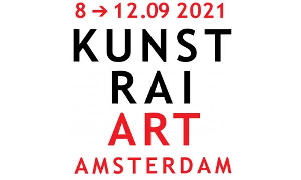 KunstRAI 8 – 12 september 2021