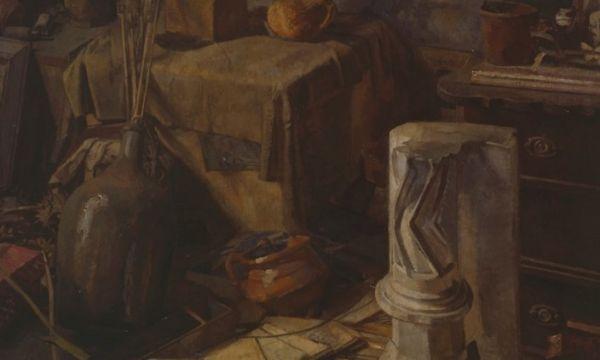 200 jaar kunst in Haarlem