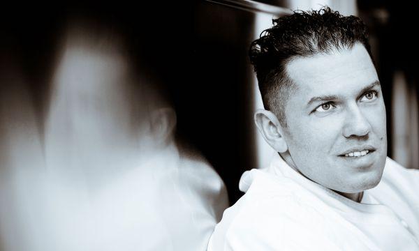 Sterren-chef Jacob Jan Boerma te gast in culinair mekka Ischgl