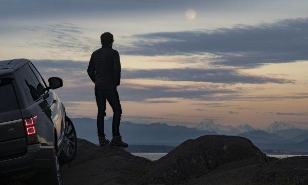 Unieke samenwerking Range Rover en Magnum Photos