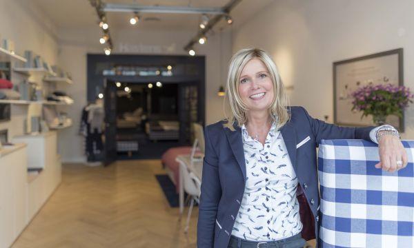 Nieuwe aanwinst voor Haarlem: Hästens Store