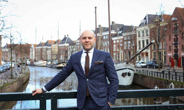 Androesja: mooiste herenmodezaak van Groningen