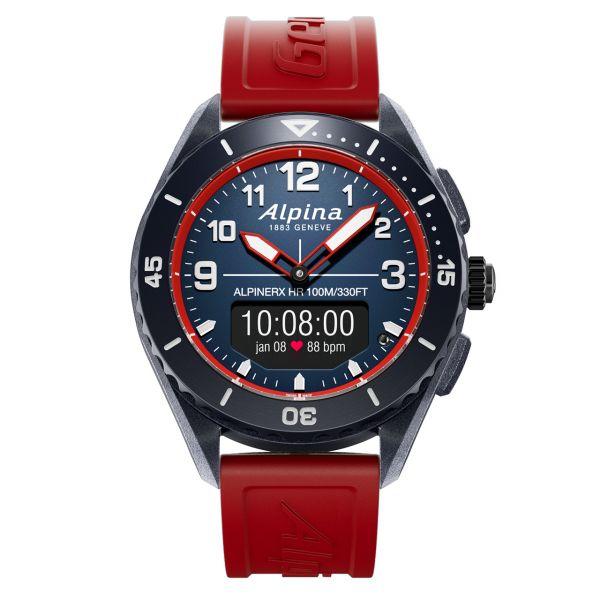 AlpinerX Alive: de eerste smartwatch van Alpina voor sportieve stedelingen 3