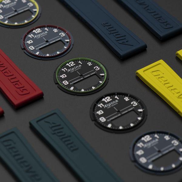 AlpinerX Alive: de eerste smartwatch van Alpina voor sportieve stedelingen 2