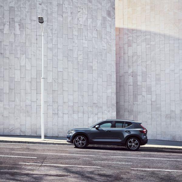 Nieuwe Volvo XC40 Recharge T4 Plug-in hybrid compleet uitgerust 3