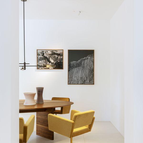Interieurontwerper Ruud van Oosterhout opent showroom naast Rijksmuseum 1