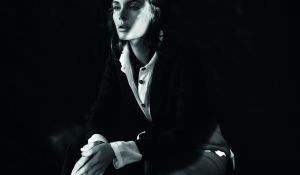 Sarah Pacini: krachtige expressie