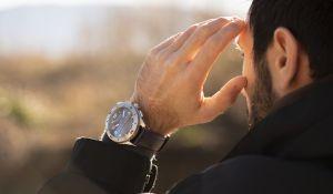 AlpinerX Alive: de eerste smartwatch van Alpina voor sportieve stedelingen