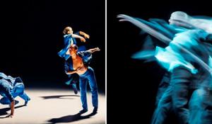 Nederlands Dans Theater gaat weer touren