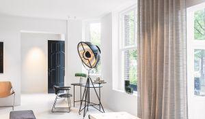 Interieurontwerper Ruud van Oosterhout opent showroom naast Rijksmuseum
