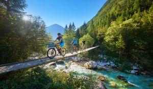 Slovenië profileert zich als fietsparadijs na Tour de France euforie