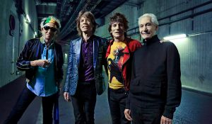 Unzipped: The Rolling Stones