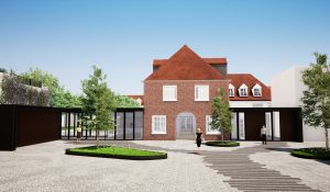 Nidum: modern design in monumentaal Arsenaal