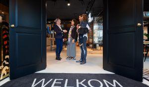 Gastvrije ontmoetingsplek: ING Huis Almelo en Deventer