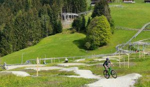 Bergwandelen in Tirol - voor kleine stappers en doorgewinterde klimmers
