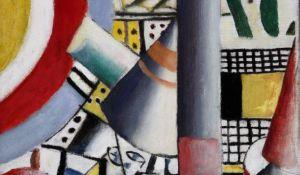 De ontdekking van het heden Picasso, Dalí, Mondriaan, Klee, Miró, Léger, Daniëls…