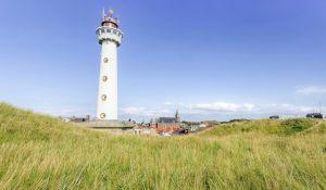 Zeeland nummer één voor vakantie in eigen land