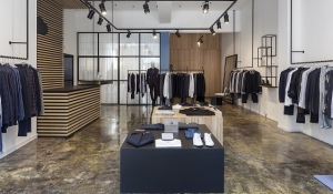 'The GoodPeople' opent store in Rotterdam