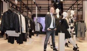 Vanavond modeshow Mart Visser bij flagshipstore Promiss in Hoofddorp