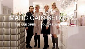 Nieuwe Marc Cain Store in Bergen geopend