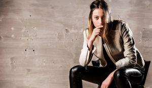 Dutch design blazers vrouwelijk en elegant