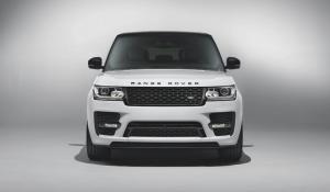 Land Rover introduceert SVO Design pack voor nieuwe en gebruikte Range Rover