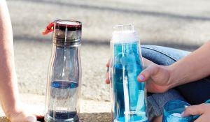 De leukste waterflessen op een rij