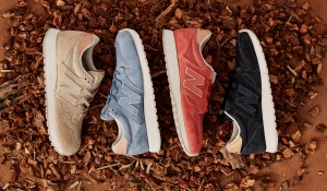 New Balance introduceert WL520 damessneaker