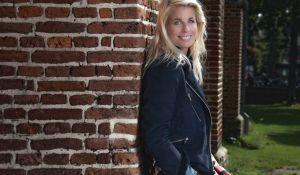 Loes Berkhout telt haar zegeningen