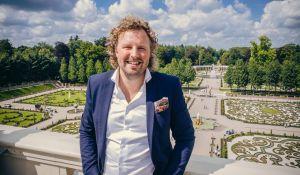Vragenvuur: Karel Klosse van hotel De Echoput