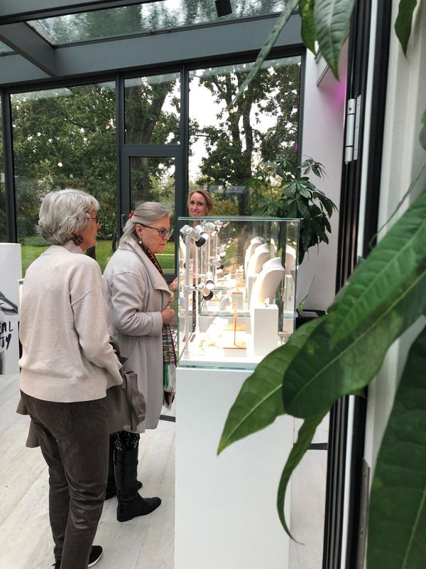 Luxury Event Landgoed Tespelduyn Jewelery