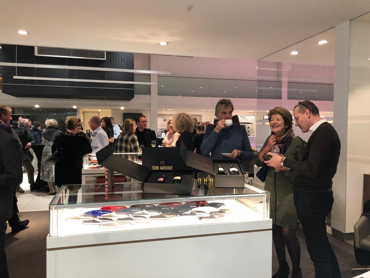 Luxury Event Munsterhuis Exclusief Meesterlijke koffie