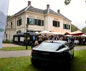 Landgoed Het Hof Bergen (NH) 2015