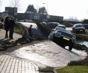De Reefhorst Jaguar/Land Rover 8-3-2015