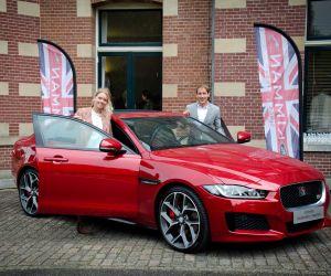 Jaguar Summer Experience 31-5-2015