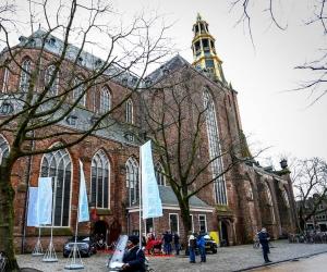 Event Der Aa Kerk Groningen 11 maart 2018