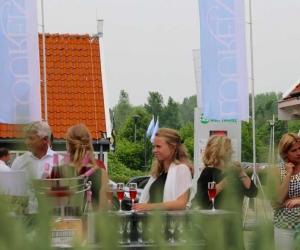 Golfbaan Spaarnwoude Amsterdam 2016