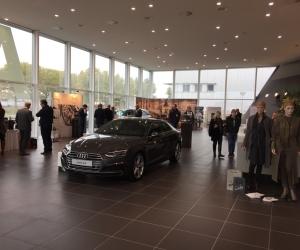 Audi Bourguignon Leeuwarden 2016